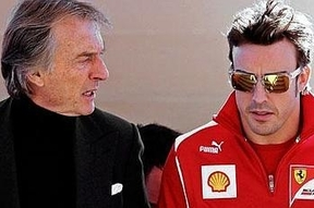 El jefe de Ferrari da un aviso a Alonso: que se procupe más por la escudería y menos por sus intereses individuales