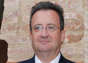 El 'estado de la regi�n' seg�n el catedr�tico de Hacienda P�blica, Juan Jos� Rubio