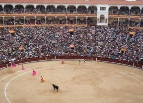 Las Ventas le echa imaginación para vender: campaña para captar nuevos abonados en la Feria de San Isidro