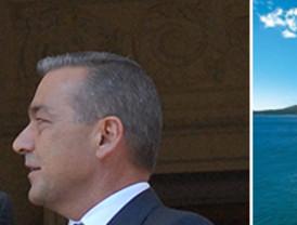 Zapatero 'resucita' la polémica de las aguas territoriales de Canarias