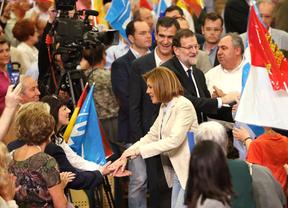 La advertencia de Rajoy: 'se puede estar votando al PSOE sin que uno se entere'