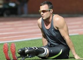 El heroico paralímpico Pistorius, acusado del
