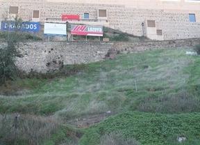 Las obras del remonte de Safont de Toledo podrían estar adjudicadas en 20 días