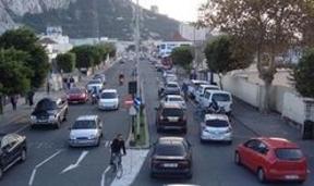 Gibraltar instala un 'Gran Hermano' para espiar una supuesta aduana de España
