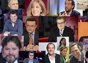 El veredicto de las tertulias: la campaña también existe con el permiso de Susana Díaz
