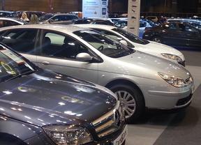 Applus+ revisará todos los coches que se expondrán en el próximo Salón del Vehículo de Ocasión de Madrid