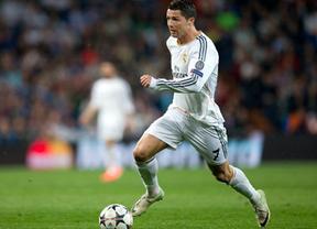 Suma y sigue: Cristiano Ronaldo iguala en tripletes a otros mitos históricos como Di Stéfano y Zarra