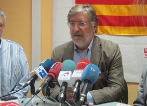 José Antonio Pérez Tapias, que opta a dirigir el PSOE, tendrá una plataforma de apoyo en Ciudad Real