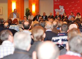 José Luis Martínez Guijarro liderará la candidatura autonómica del PSOE por Cuenca