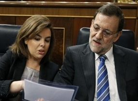 El PSOE demuestra que Bárcenas trabajó para el PP hasta enero de este año