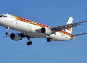 Iberia cancela 122 vuelos este viernes, en una nueva jornada de huelga de sus pilotos