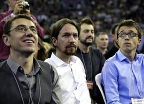 Pablo Iglesias tendrá 71 contrincantes en las primarias a secretario general de Podemos