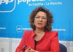 Carmen Riolobos dice que Page