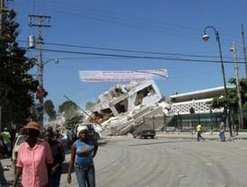 Murcia acoge el preestreno solidario de 'Sueños de Haití', el único documental sobre el país realizado tras el terremoto