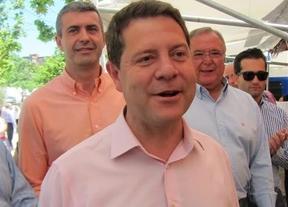 García-Page: el resultado electoral