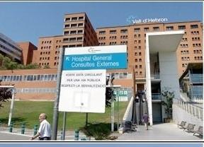 Se cumplen 30 años del primer trasplante hepático infantil de España en Vall d'Hebron