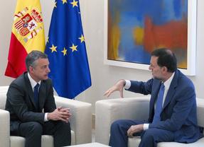 La 'hoja de ruta' con ETA: un regalo de Urkullu a Rajoy