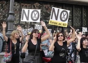 Nuevas protestas sindicales