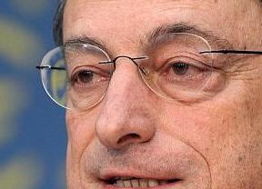 ¿Dónde está el dinero? Récord de los depósitos de la banca a un día en el BCE