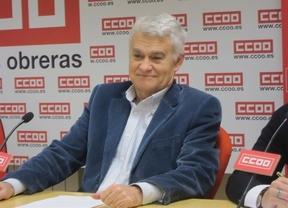CCOO cree que la deuda de Castilla-La Mancha