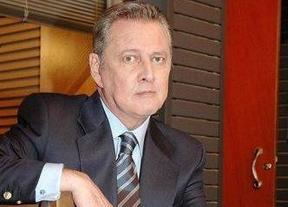 El actor Carlos Larrañaga ingresado en estado grave en Benalmádena