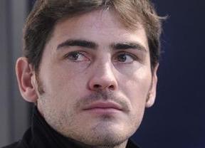 Casillas debe ganar el Balón de Oro... según Rajoy