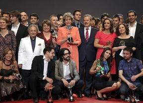 Los premios de la Academia de la Televisión reconocen la labor informativa de Ana Pastor y Jordi Évole