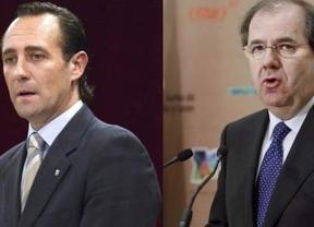 La transparencia de Rajoy se contagia a sus presidentes autonómicos