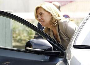 El juez Castro vuelve a imputar a la Infanta Cristina: la hija del Rey tendrá que declarar por presunto delito fiscal y blanqueo