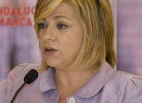 Rubalcaba y Valenciano se 'bunkerizan': 'Vamos a estar al frente de la dirección en los próximos tres años'