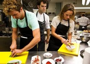 La gastronomía española atrajo a 5,6 millones de turistas internacionales en 2012