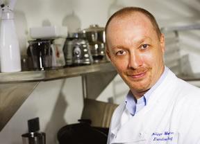 La 'Nouvelle Caribbean Cuisine' o la pasión por la fusión de Philippe Mongereau