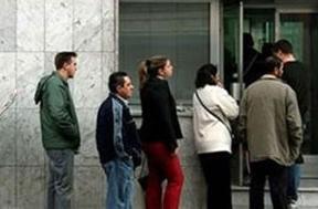 El paro bajó en Castilla-La Mancha en 7.600 personas en el tercer trimestre del año