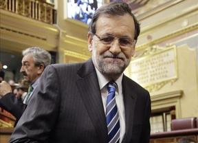 Rajoy finalmente decide 'pisar el barro': irá a las zonas inundadas por el Ebro con un paquete de ayudas bajo el brazo