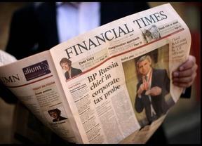 Ahora sí, 'Financial Times' admite los brotes verdes en la economía española pero avisa del peligro de lanzar las campanas al vuelo