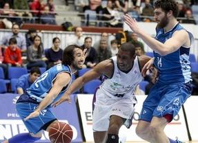 Liga ACB: el Unicaja llega a la Copa como líder escoltado por los dos grandes: Real Madrid y Barcelona