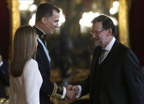Rajoy destaca la