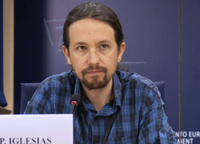 Podemos votó en contra de la resolución europea sobre Venezuela, pese a estar