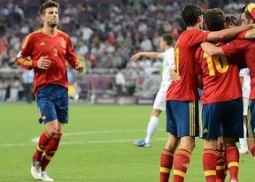 Campeón del mundo contra campeón de América: España-Uruguay, un amistoso muy atractivo
