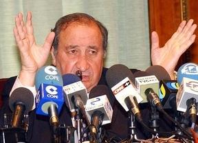 El Tribunal de Cuentas embarga miles de acciones del Atlético de Madrid y otras empresas a los hijos de Jesús Gil