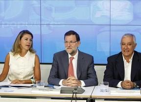 La imputación del exgerente del PP-CLM podría estar hoy presente el el Comité Nacional del PP