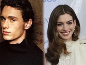James Franco y Anne Hathaway serán anfitriones del Oscar 2011