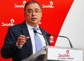 El PSOE-CLM estudia ir a los tribunales contra la privatización del nuevo hospital de Toledo