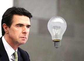El ministro Soria elige la televisión para concretar la subida del recibo de la luz: entre un 5% y un 7% a partir del 1 abril