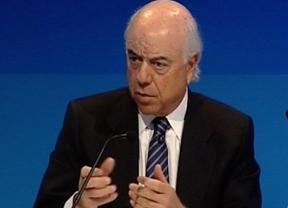 El 'ministrable' Francisco González, 'estrella' de la clausura de la ATA