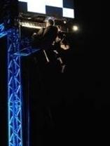 Esencia: Un piano de cola suspendido en el aire como parte de los actos del 'Año Greco'