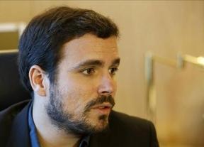Malestar en la Guardia Civil con Alberto Garzón por acusarles de