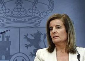 Fátima Báñez da por cerrada la reforma laboral pero con