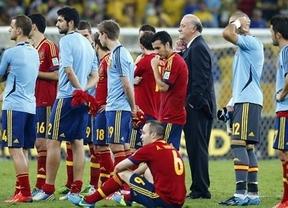 España se despierta con sueño tras una pesadilla brasileña: ¿ha llegado un fin de ciclo en La Roja?