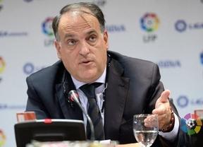 La Liga se niega a tener 23 equipos en Segunda y condena al Murcia